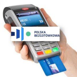 Płatność bezgotówkowa dostępna w RDK!