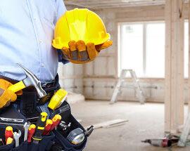 Ogłoszenie o zamówieniu – roboty budowlane
